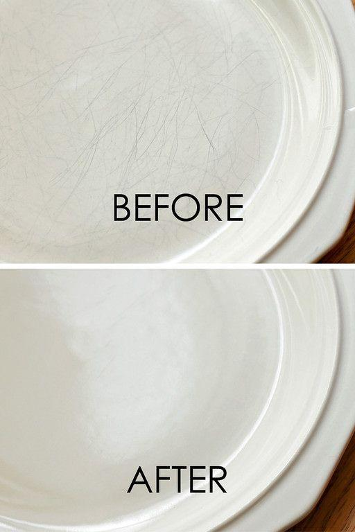 16 Must Read Cleaning Tips That Will Make Your Life Easier