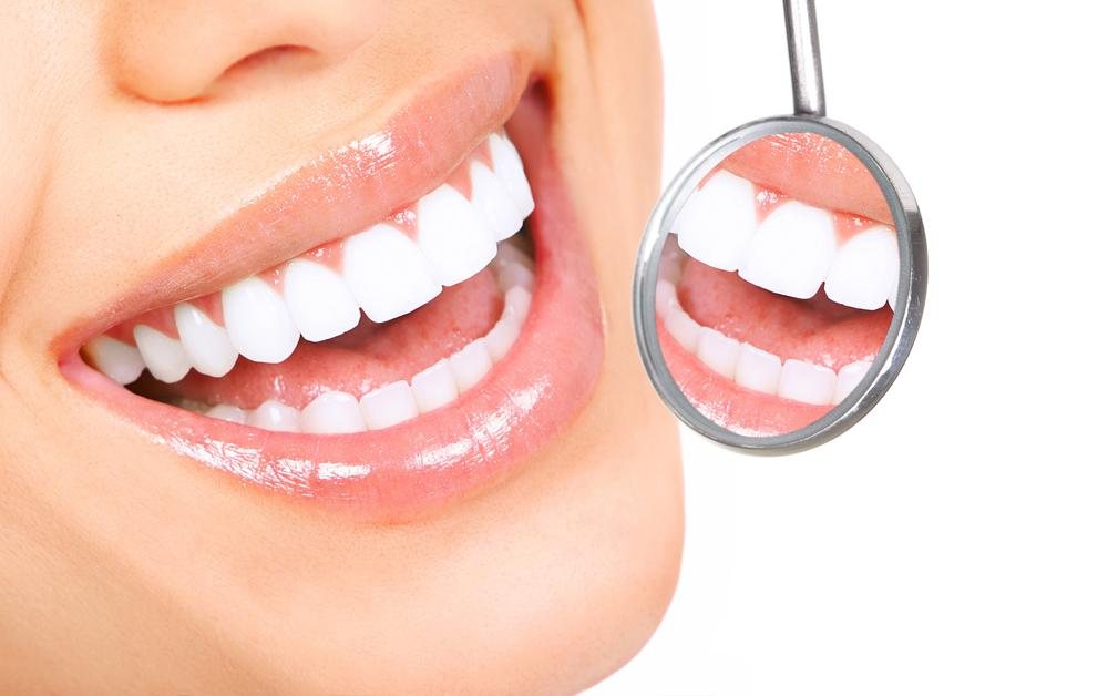 Healthy Gums A Mirror to Healthy Heart