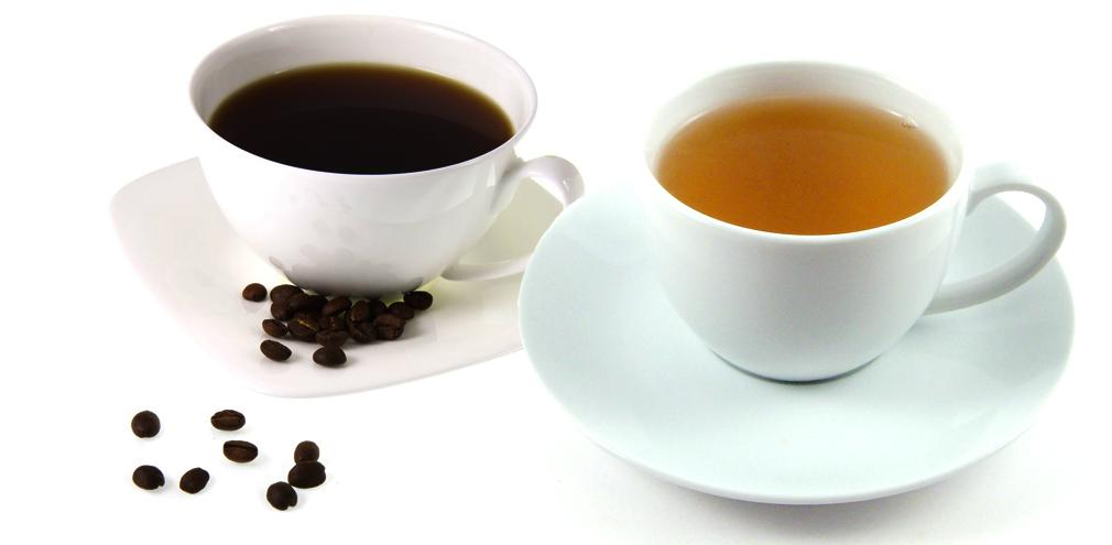 Tea-vs-Coffee