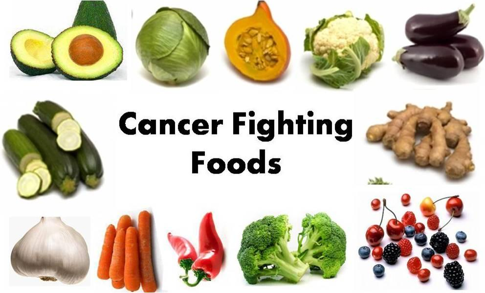Best Foods To Help Fight Breast Cancer