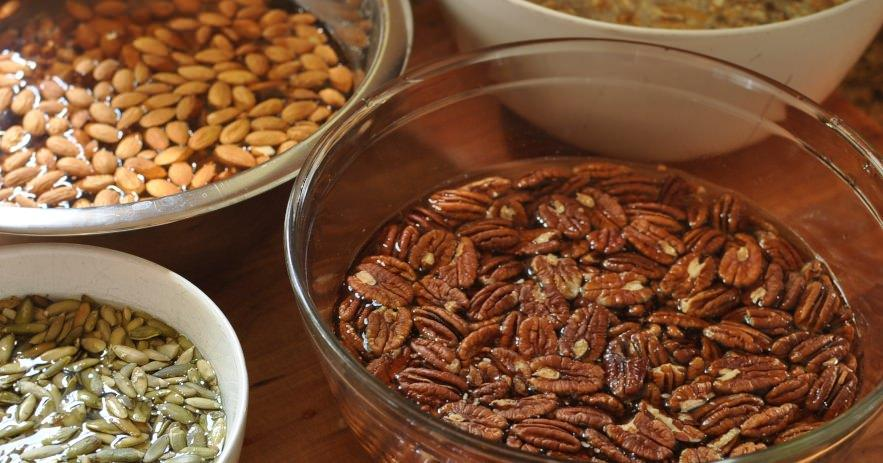 How to Soak Nuts: 14 Steps (with Pictures) - wikiHow