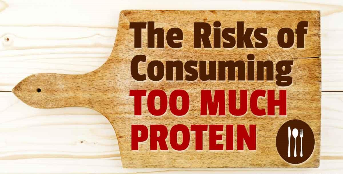 Why Too Much Protein Triggers Aging and Cancer