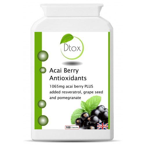 acai-berry-antioxidants