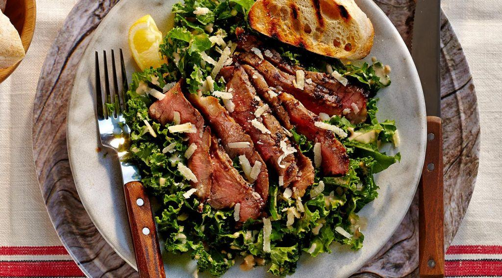 grilled_steak_kale_ceasar_salad_bffa