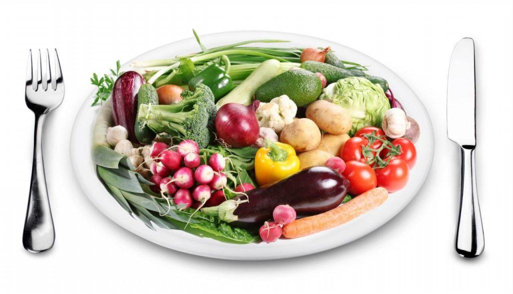 lots-of-vegetables-salad-on-a-plate