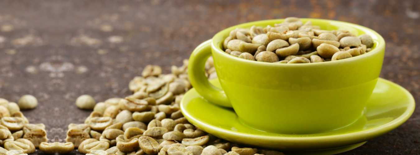 The Benefits Of Green Coffee Bean And How You Can Lose Weight With