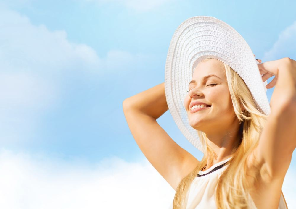 Did You Know That Vitamin D Help You Lose Weight? – Detox Foods